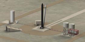 Первый старт с космодрома «Восточный» был отменен из-за технического сбоя