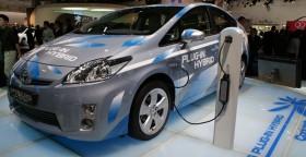 Беспилотные такси начнут тестировать в Японии