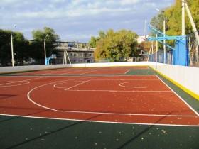 Сегодня в Стерлитамаке откроется новая ледовая спортивная площадка