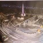 В Стерлитамаке появится ледовый городок