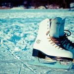 Где покататься на коньках в Стерлитамаке: Обзор катков