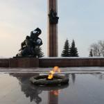 В Стерлитамаке во время репетиции парада Победы будет закрыто движение по проспекту Ленина