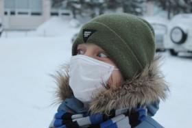 В Стерлитамаке гриппом заболели 11 человек