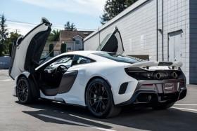 McLaren планирует выпустить к 2020 году 15 новых моделей