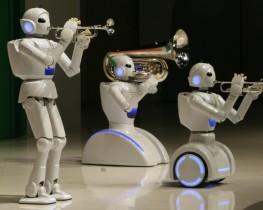 СМИ: Toyota готовит компактного робота за 400 долларов