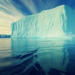 Российские ученые научились отслеживать движение айсбергов